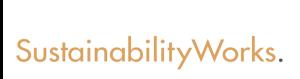 Sustainability Works Logo