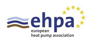 European Heat Pump Association Logo